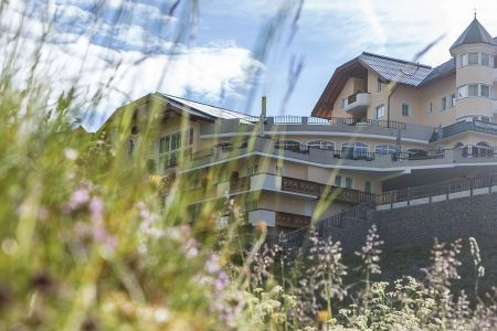 Hotel Alpenaussicht, Daniel Zangerl