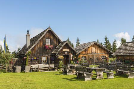 Siebenhütten im Mostviertel, (c) Theo Kust