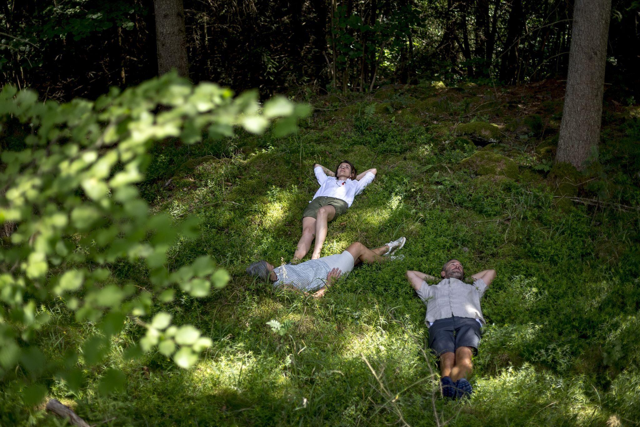 Waldbaden, © Steiermark Tourismus, ikarus.cc