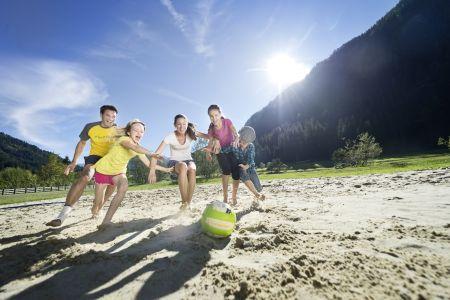 Spaß mit der Familie, © Flachau Tourismus
