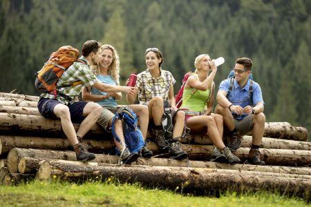 Wandererlebnis Special in der Flachau, © Flachau Tourismus