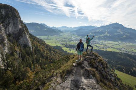Koasa Trail, Etappe 1 (c) St. Johann in Tirol, Franz Gerdl