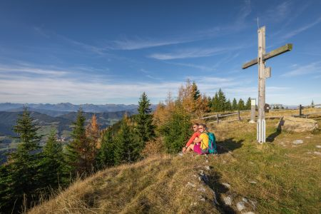 Herbst, MTB-Wandern, © TVB Naturpark Zirbitzkogel-Grebenzen, Mediadome (4)
