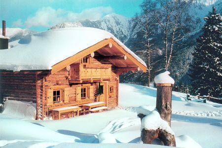 Schröckhütte Winter © Almliesel (3)