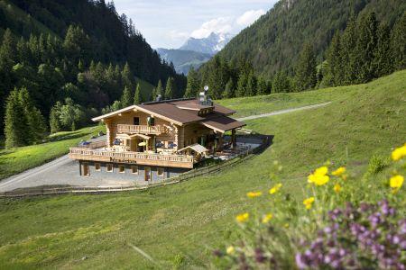 Pulvermacher Scherm, Kitzbüheler Alpen - PillerseeTal, (c)Pulvermacher Scherm