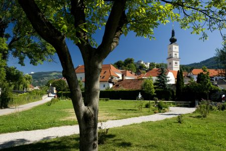 Wanderstadt Wolfsberg, © Stadtgemeinde Wolfsberg, Zupanc