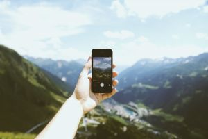 5 Wanderwege ohne Handyempfang