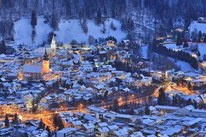 Schladming im Winter, © Photo Austria, Martin Huber, TVB Schladming