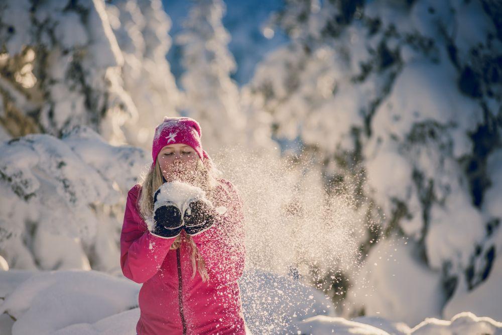 Winterspass - Mädel © Photo Austria, Christine Höflehner, TVB Schladming