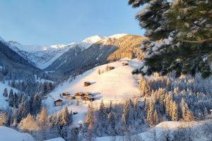Winterwanderdorf Lesachtal, © TVB Lesachtal, Unterguggenberger
