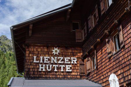 Lienzer Hütte, © Nationalpark Hohe Tauern, Kastl Assil