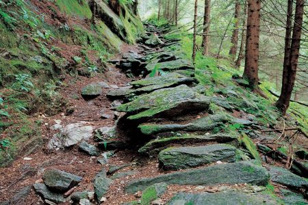 Säumerweg Achental_ Ferienregion Nationalpark Hohe Tauern
