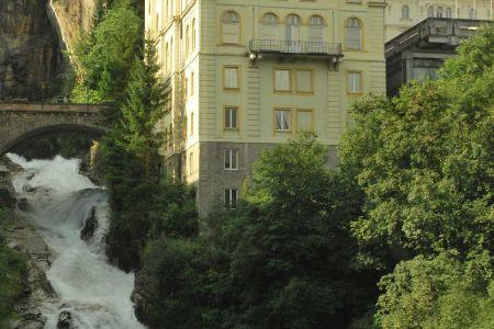 Gasteiner Wasserfall, Pixabay
