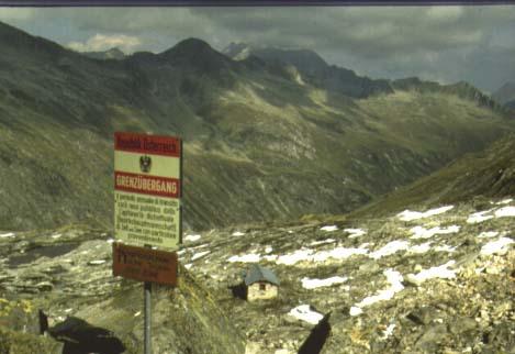 Krimmler Tauern_ Nationalpark Hohe Tauern Salzburg