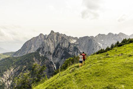 Region St. Johann in Tirol (c) Sportalpen