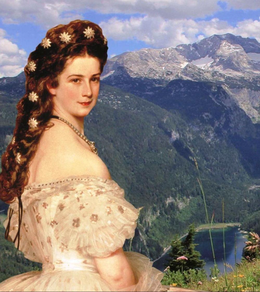 Wandern auf den Spuren von Kaiserin Sisi (c)ARGE Wanderbus