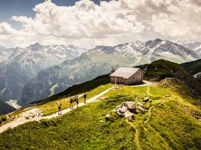 Stubnerkogel, © Gasteinertal Tourismus GmbH