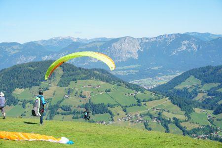 paragliding@KN