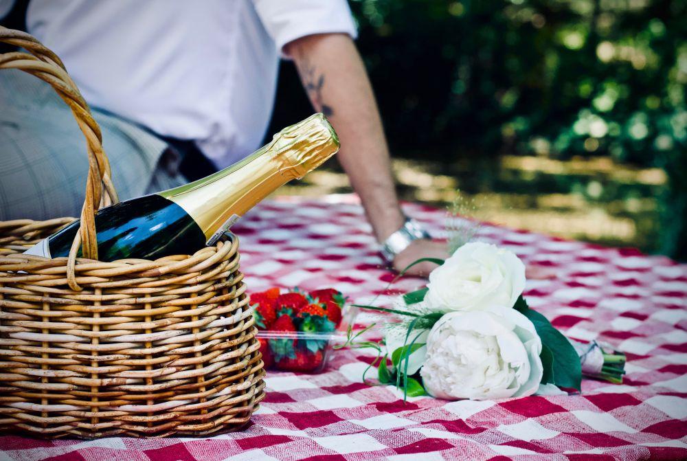 Picknicken, unsplash
