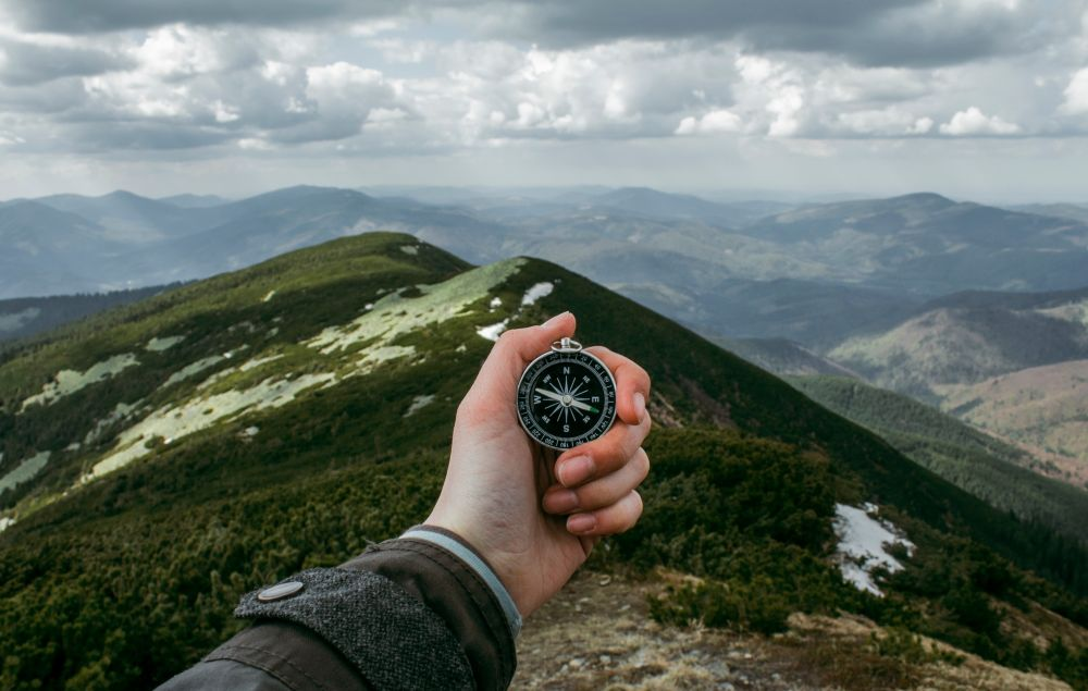 kompass©pixabay