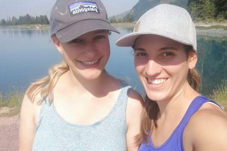 Kristina und Claudia (c) Spiritee_travles