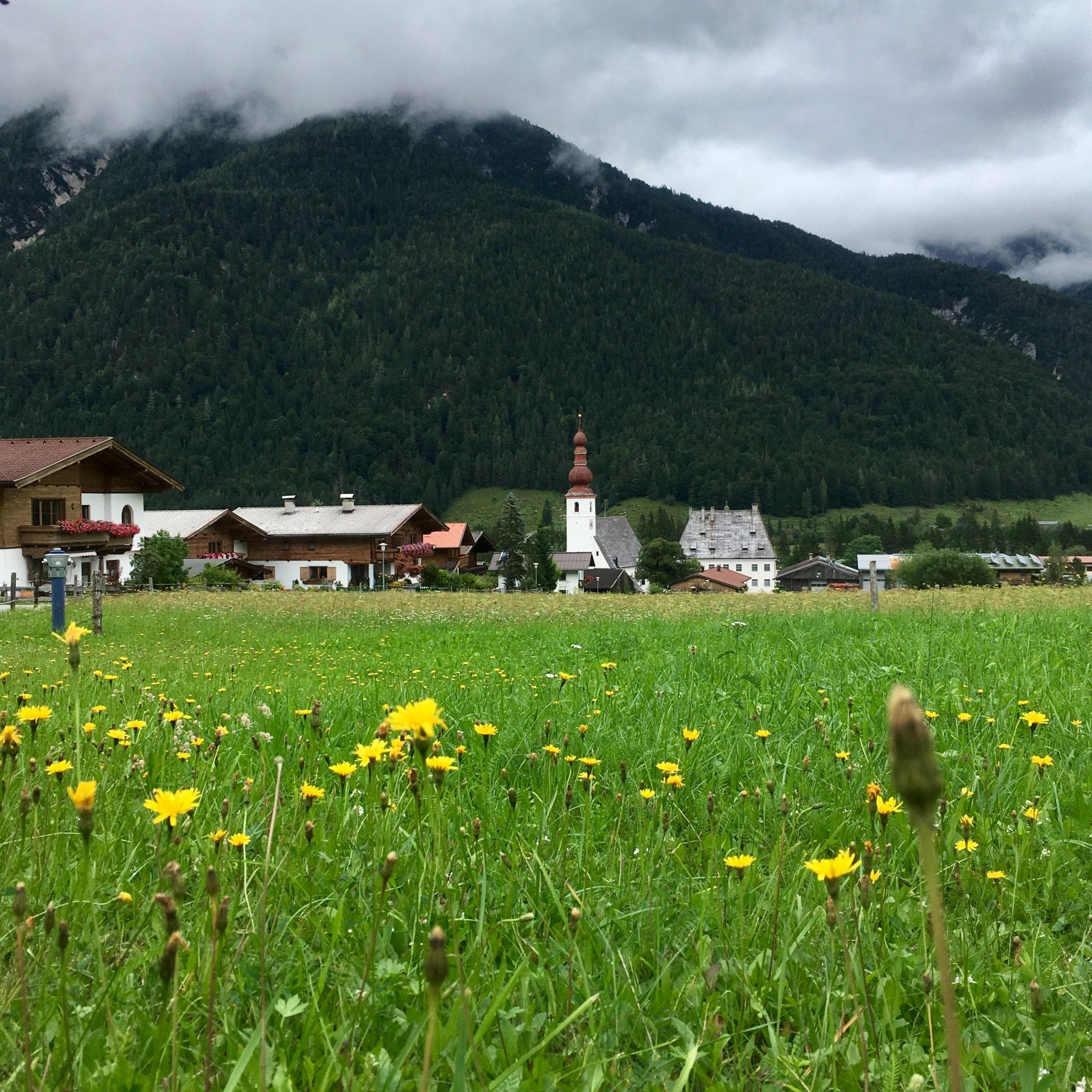 St. Johann in Tirol © Wandersommer 2019