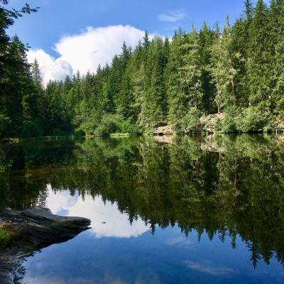 Naturpark Zirbitzkogel-Grebenzen © Wandersommer deines Lebens 2019