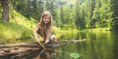 Stille Wasser, ©Photo Austria - Christine Höflehner