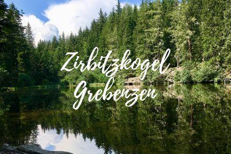 Zirbitzkogel-Grebenzen, Wandersommer