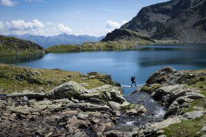 Wangenitzsee, © Nationalpark Hohe Tauern, Sebastian Hoehn