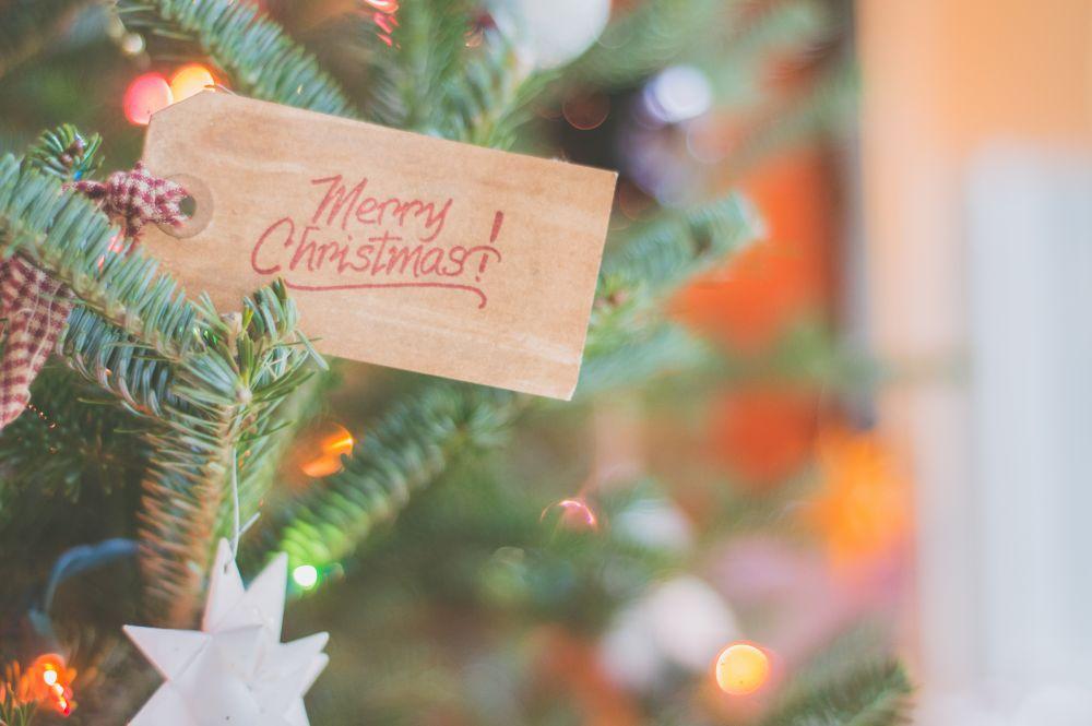 Merry Christmas, unsplash