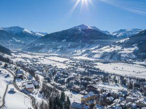 Winterdorf, © Gasteinertal Tourismus GmbH