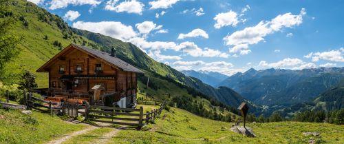 Bodenalm © Nationalpark Hohe Tauern_Hannah_Assil_u_Michael_Kastl_9