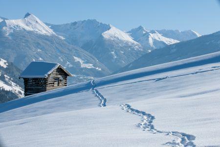 Verschneite Landschaft in Bad Hofgastein, © Gasteinertal-Tourismus-GmbH, Marktl Photography