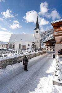 Gemütliches Flair in Dorfgastein, © Gasteinertal-Tourismus-GmbH, Marktl Photography