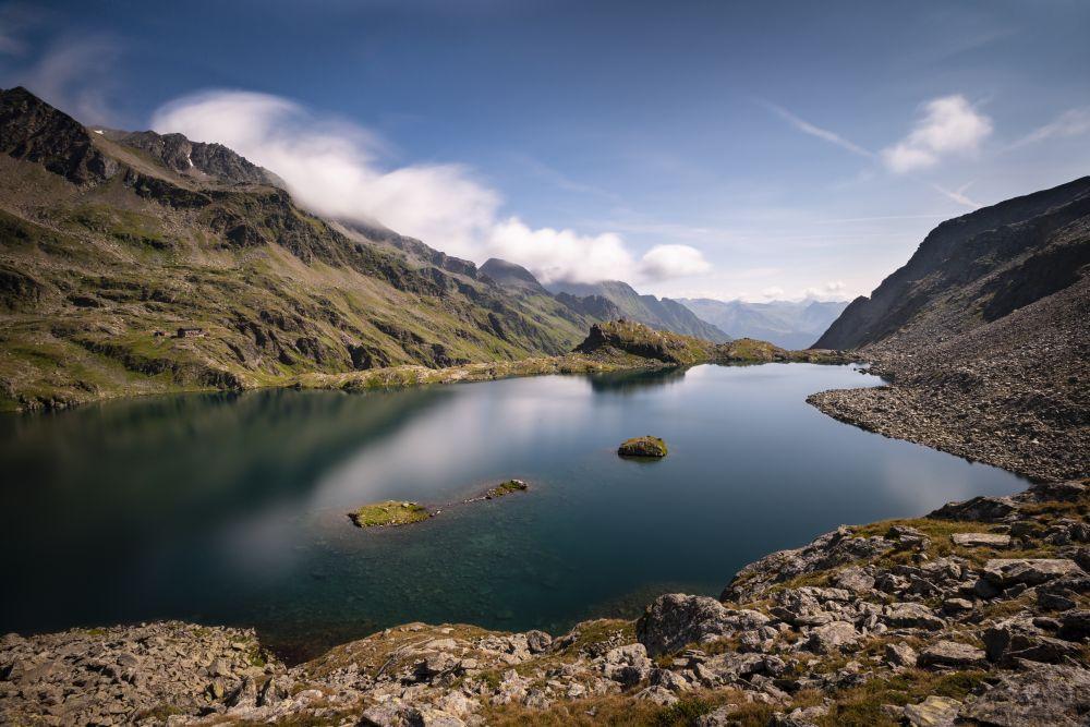 Wangenitzsee © Nationalpark Hohe Tauern_Sebastian_Hoehn28