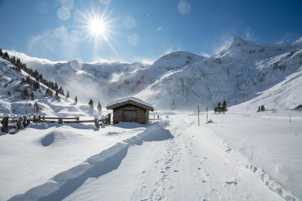Winter Sportgastein © Gasteinertal_Tourismus_GmbH