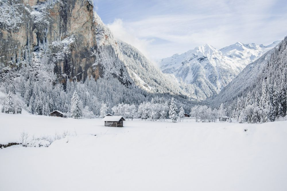 Winterroute Prossau Seitental © TVB Gastein GTG_Marktl Photography