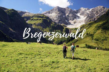 Teaserbild © Bregenzerwald Tourismus