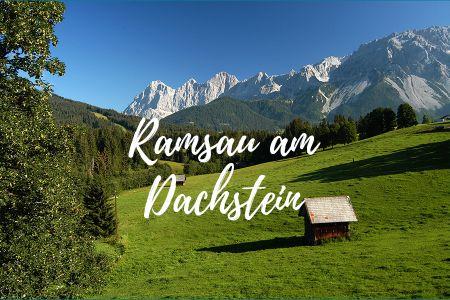 Teaserbild © Ramsau am Dachstein