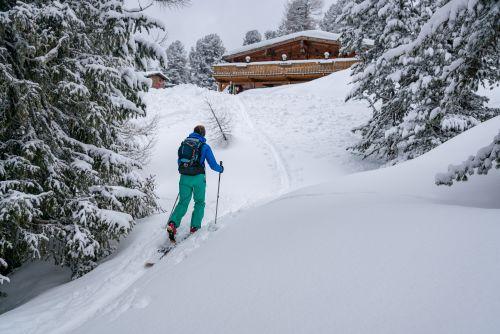 Skitour Graukogel (c) Gasteinertal Tourismus GmbH, www.oberschneider (28)