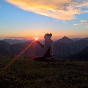 Sonnenaufgangswanderung NLW, Katrin Presslauer (45)