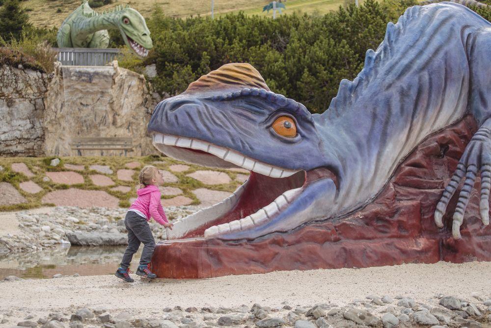Triassic Park © defrancesco
