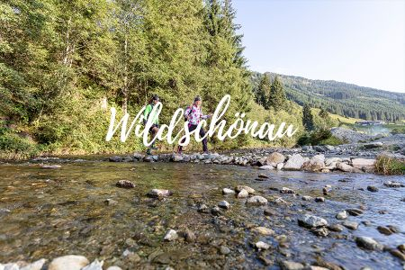 Teaserbild © Wildschönau Tourismus