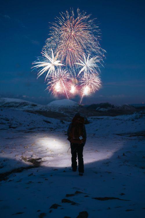 firework, unsplash