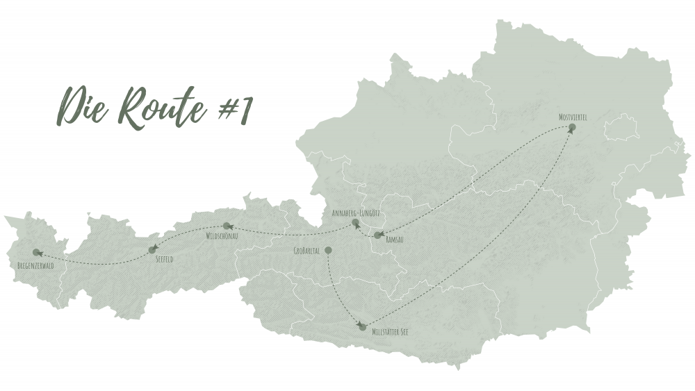 Route1 Wandersommer 2020