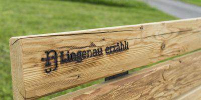 Lingenau erzählt (c) Tanja Schörkl - Lingenau Tourismus