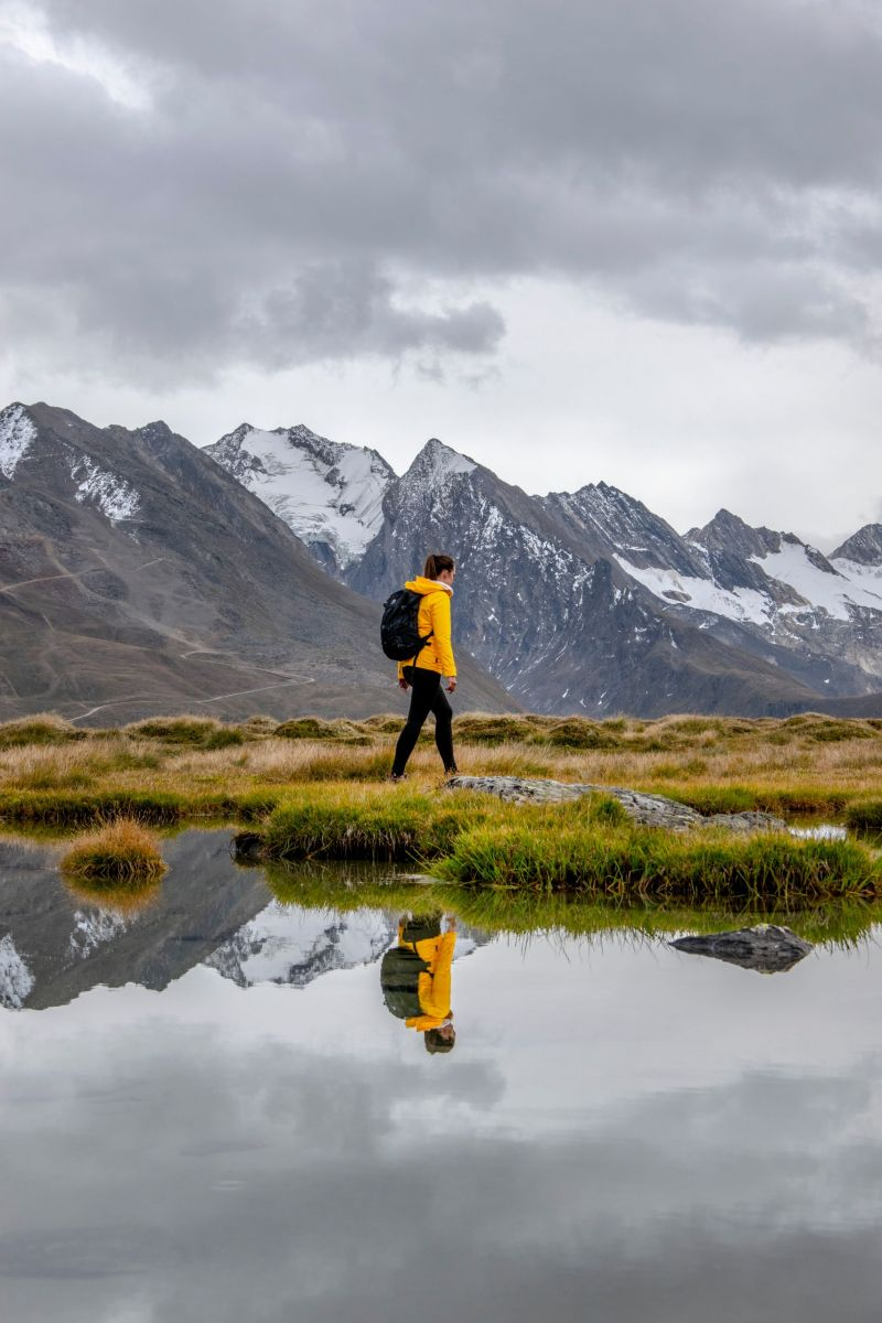 Ötztal-Seenplatte, © Marc Fessler
