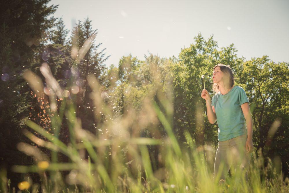Spielend Wandern, Outdoor Spiele, Jeder kann spielen, ©ÖWD, Tim Ertl