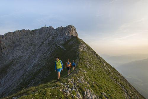Gipfelwanderung (c) Franz Gerdl